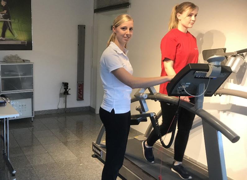 Annika Krist CMC-Physiotherapie